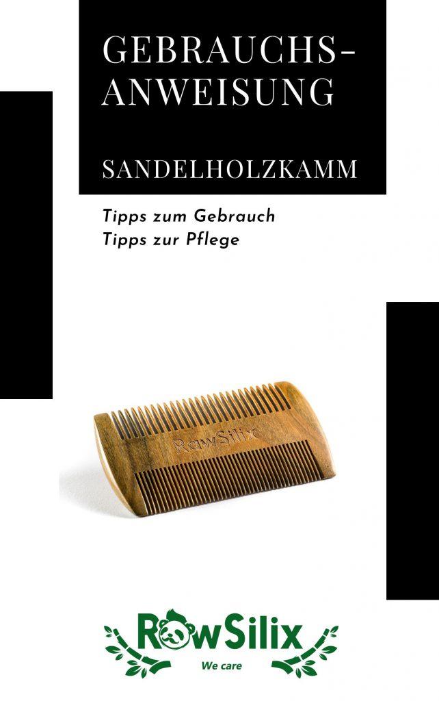 Sandelholzkamm Cover Photo