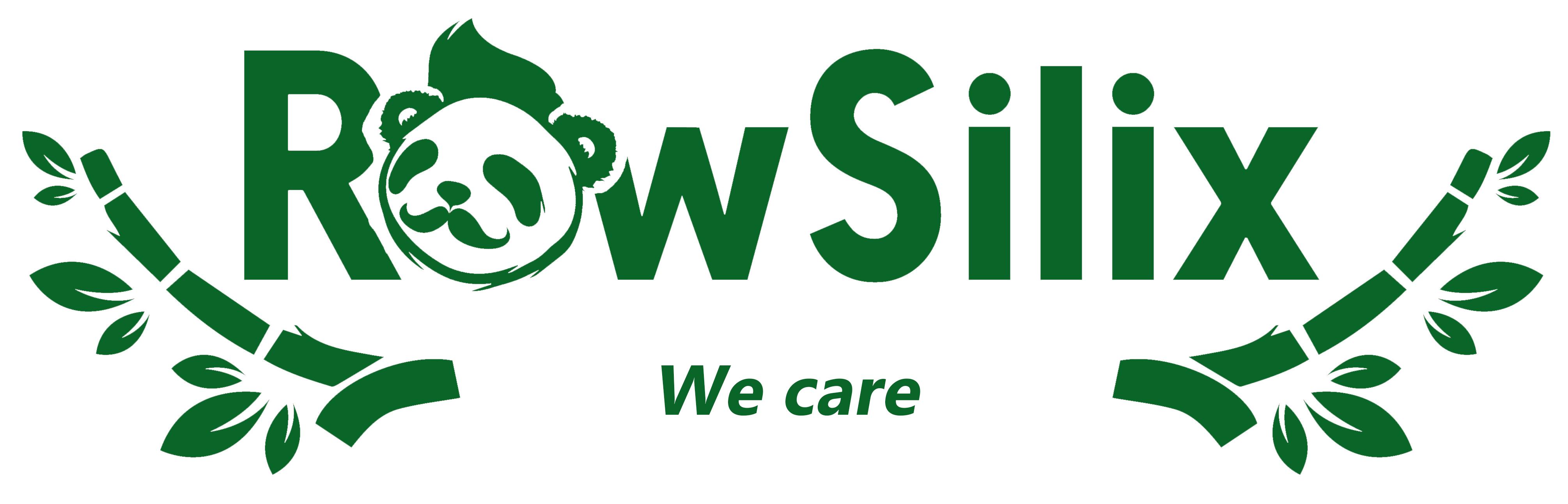 Rawsilix Homepage Logo