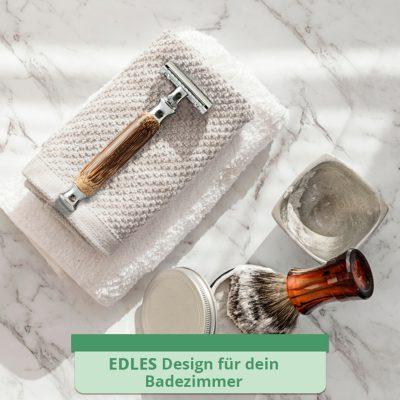 Edles design für dein badezimmer